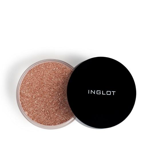 Phấn bắt sáng Inglot Sparkling Dust Face, Eyes, Body (2.5g) - số 01