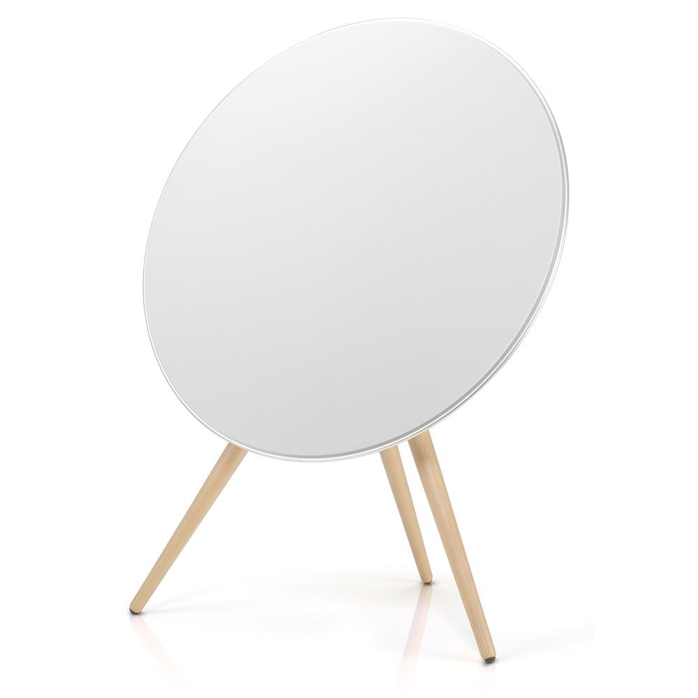 Loa Bluetooth Bang & Olufsen Beoplay A9 White - Hàng chính hãng