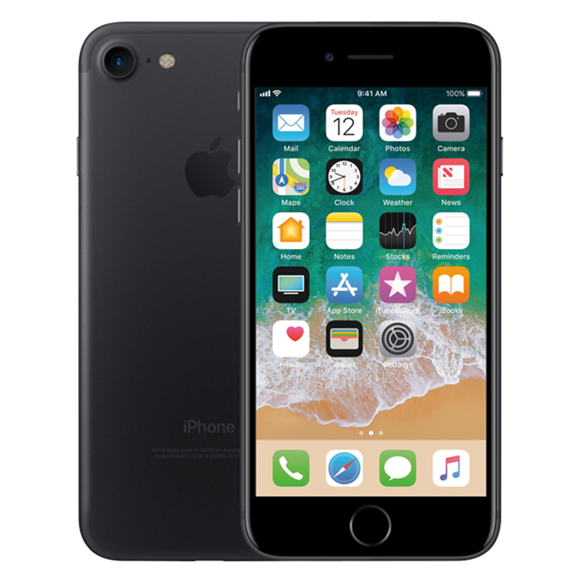 Điện Thoại iPhone 7 32GB - Nhập Khẩu Chính Hãng - 5809381999263,62_856504,12990000,tiki.vn,Dien-Thoai-iPhone-7-32GB-Nhap-Khau-Chinh-Hang-62_856504,Điện Thoại iPhone 7 32GB - Nhập Khẩu Chính Hãng