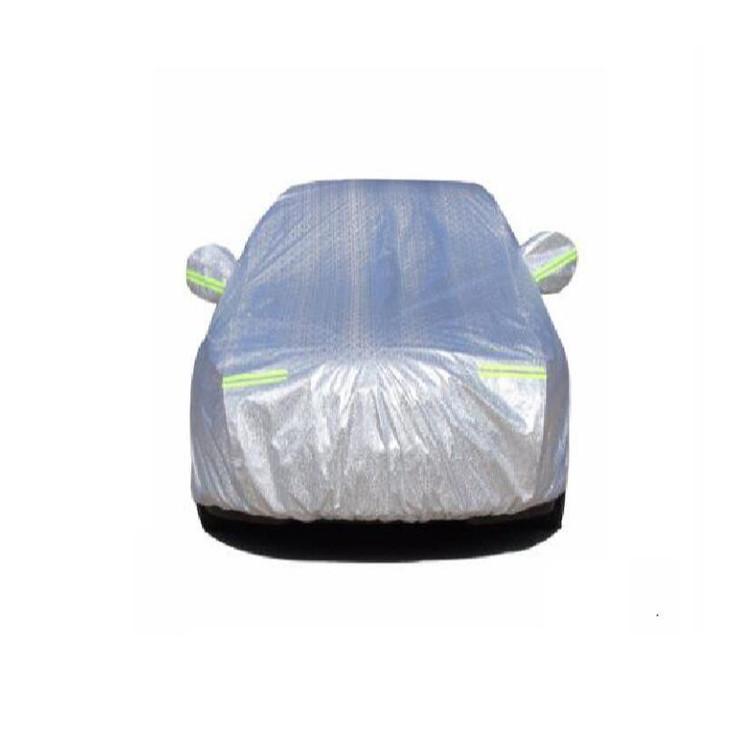 Bạt phủ ô tô, xe hơi tráng nhôm cao cấp dành cho các loại xe