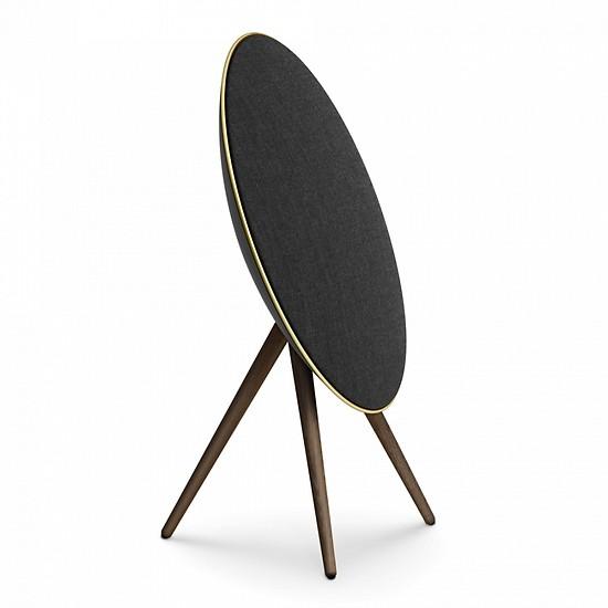 Loa Bluetooth Bang & Olufsen Beoplay A9 Smoked Oak - Hàng chính hãng