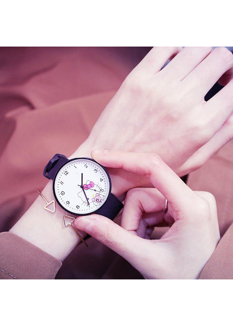 Đồng hồ nam nữ thời trang yamino thông minh cực đẹp DH33