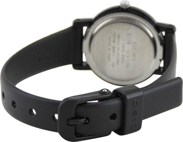 Đồng Hồ Nữ Dây Nhựa Casio LQ-139EMV-7ALDF (25mm)
