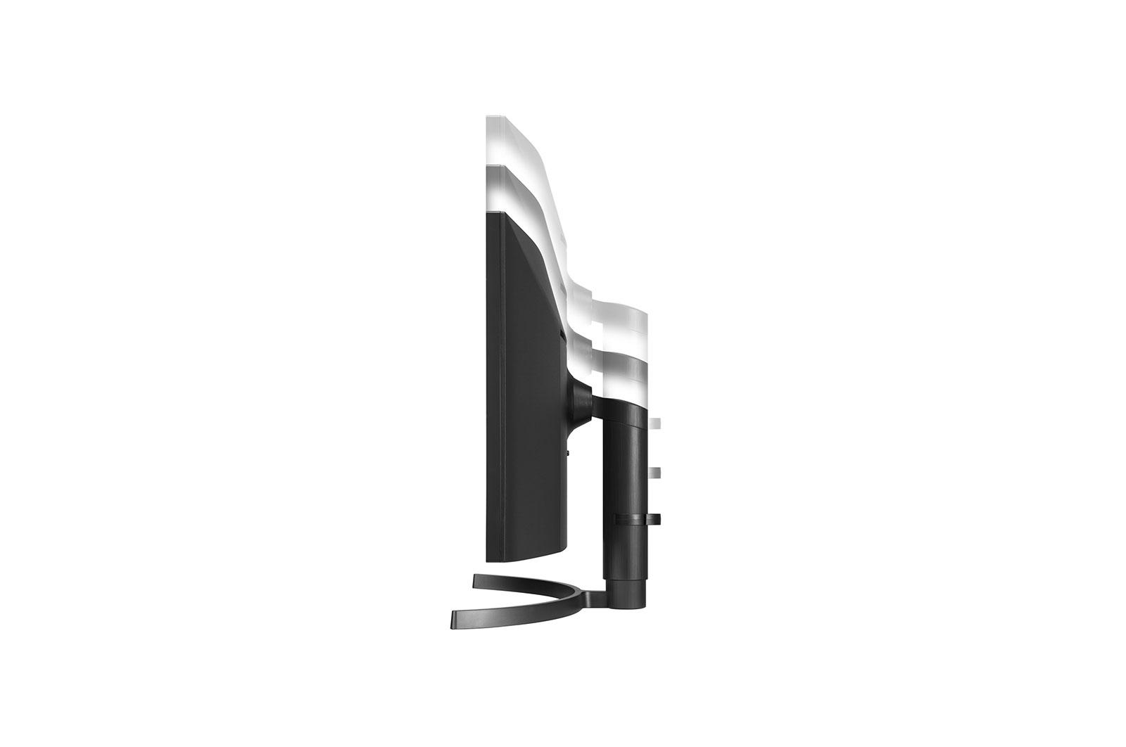 Màn Hình Cong Siêu Rộng Đa Tác Vụ LG 35WN75C-B 21:9 UltraWide QHD (3440 x 1440) 5ms 100Hz VA MaxxAudio (7W) AMD FreeSync - Hàng Chính Hãng