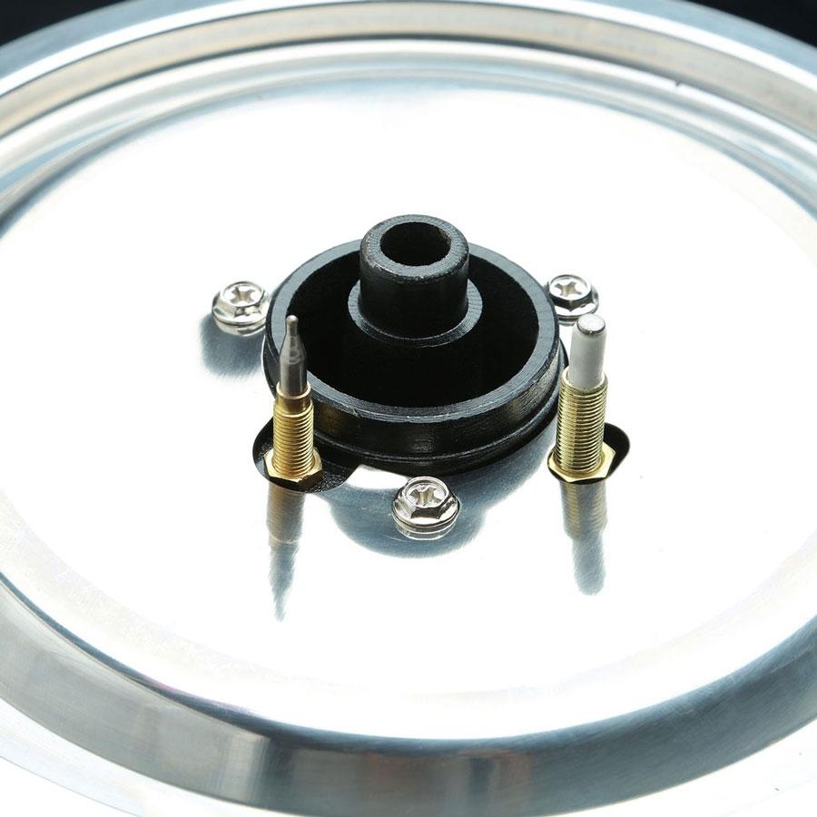 Bếp gas âm CIVINA CV-888 - Hàng nhập khẩu