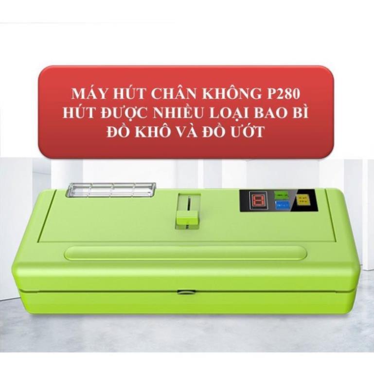 - Máy Hút Chân Không Cao Cấp - ( YZ P280 )