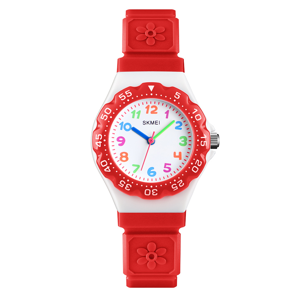Đồng hồ đeo tay Skmei - 1483RD-Hàng Chính Hãng