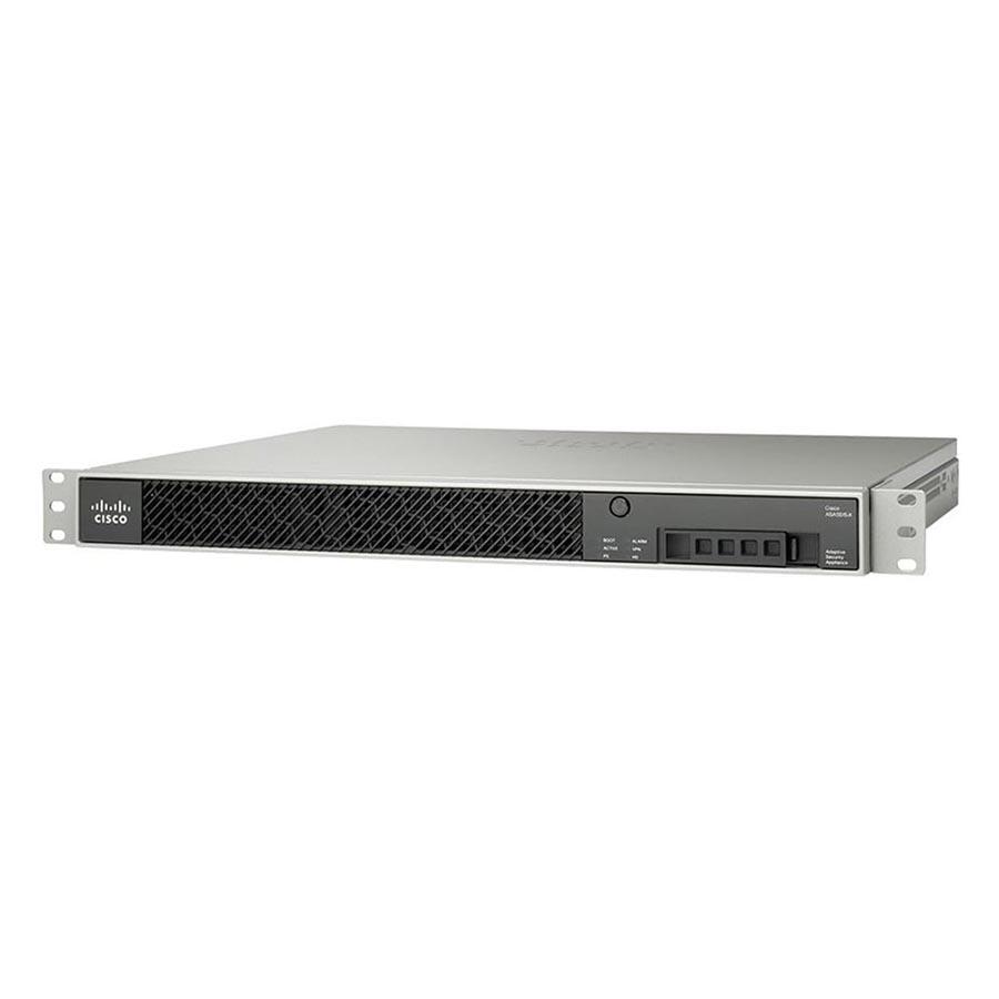 Thiết bị bảo mật Cisco ASA5515-K9 - Hàng Nhập Khẩu