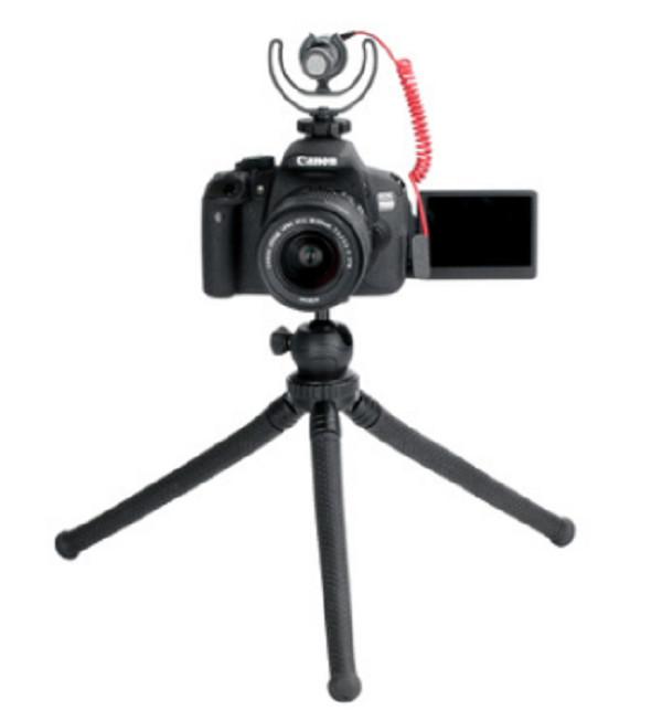 Chân bạch tuộc 30cm MT-04 cho máy ảnh điện thoại