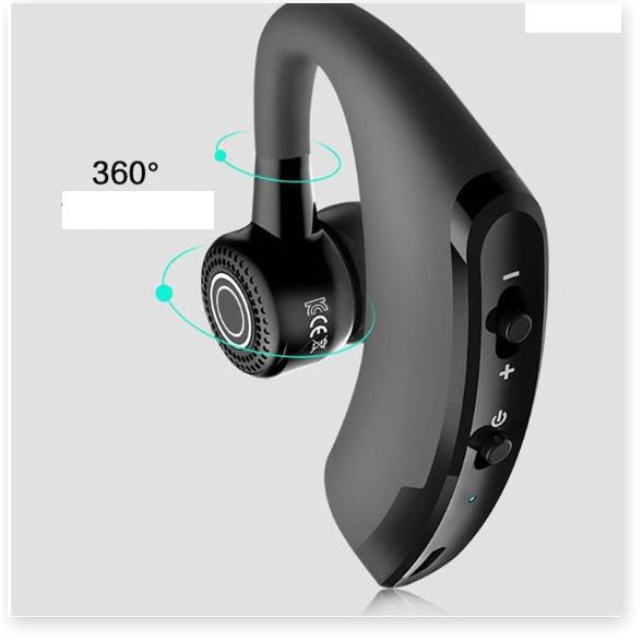 Tai nghe Bluetooth nhét tai 1 bên thông minh CSR Powered Box