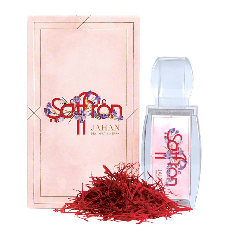 Nhụy Hoa Nghệ Tây Saffron Jahan 1Gram/hộp