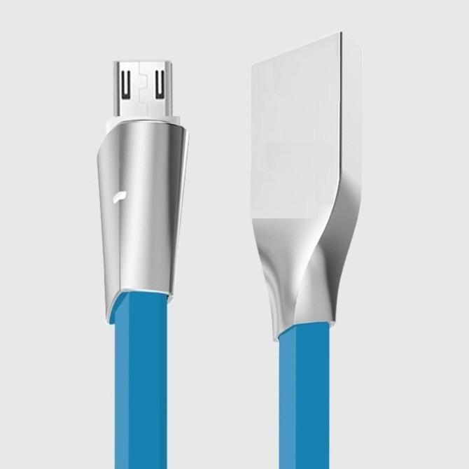 Cáp sạc Micro USB ngắt cho Samsung S8/S9/Note8/Note9/ Xiaomi/ Huawei/ Oppo - Chính hãng