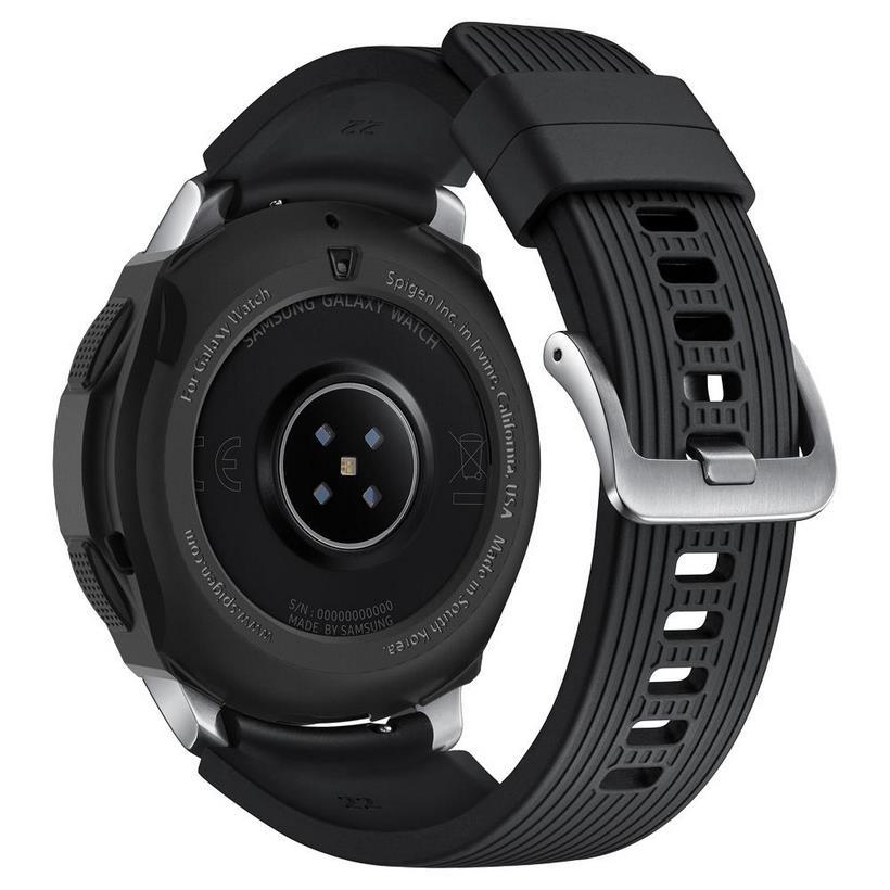 Ốp Samsung Galaxy Watch (46mm) Spigen Liquid Air - Hàng chính hãng