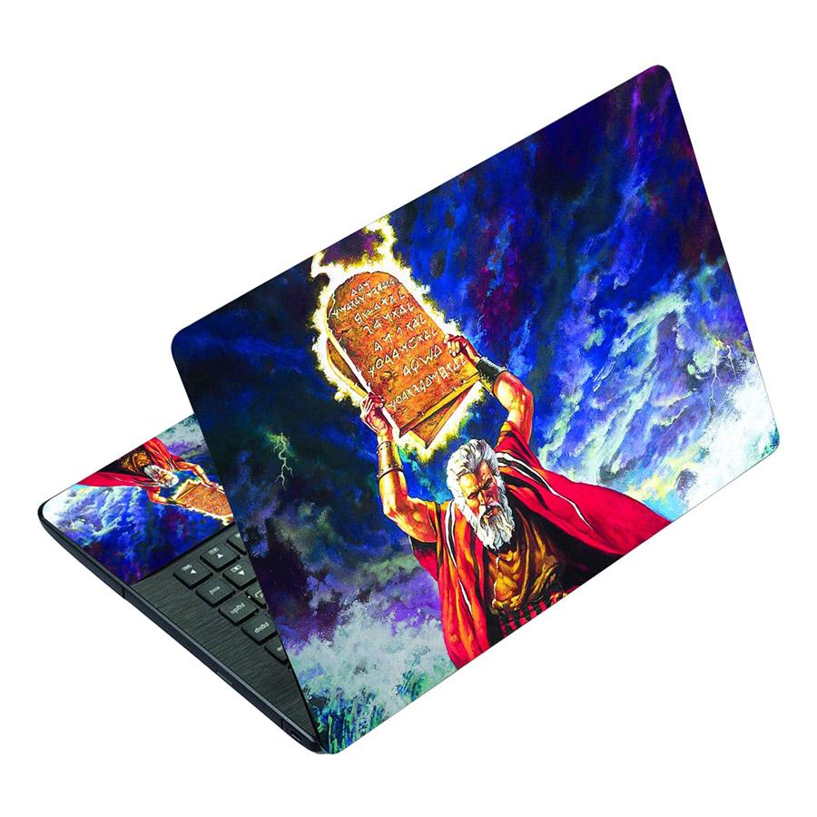 Miếng Dán Decal Dành Cho Laptop Mẫu Điện Ảnh LTDA - 157