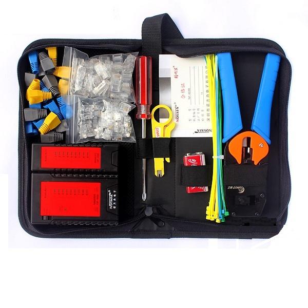 Bộ dụng cụ làm mạng SPC012-5/01 SHIPUCO