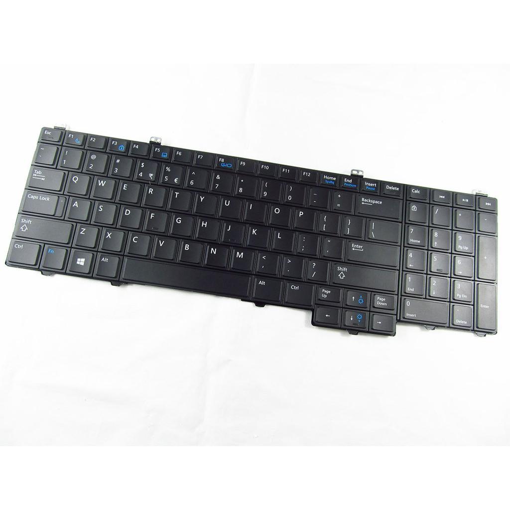 Bàn Phím Dành Cho Laptop Dell Latitude E5540 - Latitude E5540 15 5000 - Hàng Nhập Khẩu