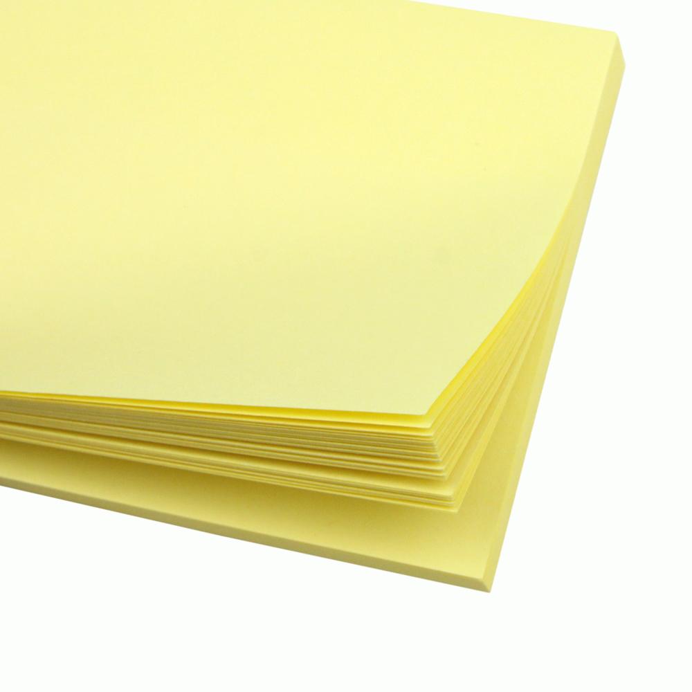 Giấy ghi chú Hồng Hà  Proline 3x4 (76 x 101 mm) 6646 (10 tập)