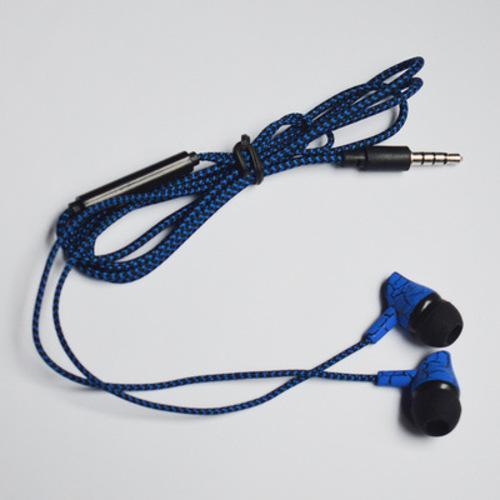 Tai nghe LAPU SJX-9 phối màu sọc cá tính, hỗ trợ nhiều thiết bị