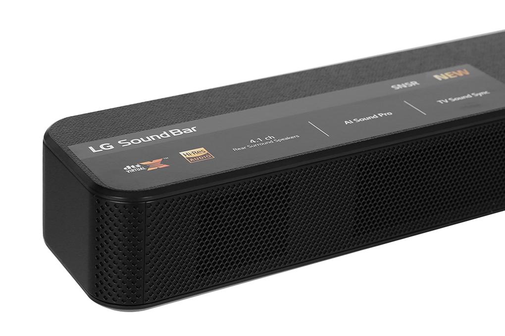 Dàn âm thanh LG 5.1 SN5R (520W) - Hàng chính hãng