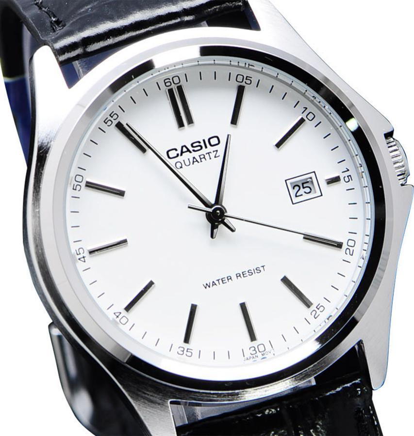 Đồng hồ nam dây da Casio MTP-1183E-7ADF