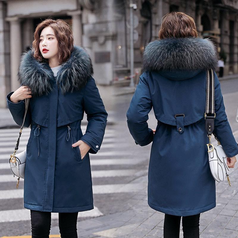 Áo khoác lót lông đại hàn hàng nhập cao cấp