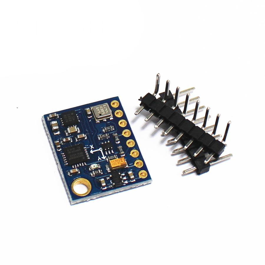 Module Cảm Biến 10 Trục GY86 MP6050+HMC5883L+MS5611