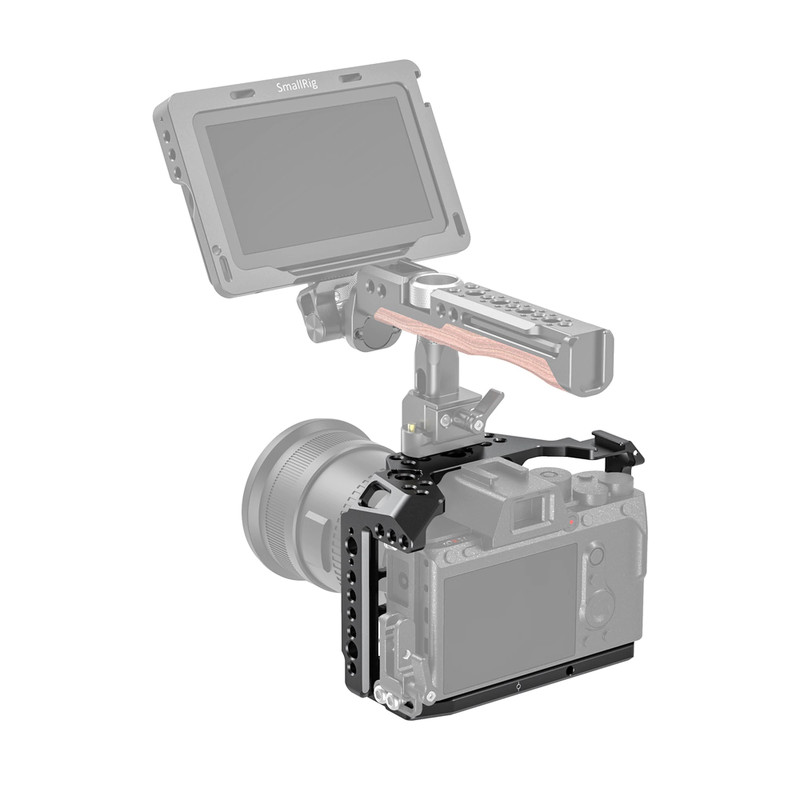 Khung Máy Smallrig Cage For Sony A7R IV CCS2416 - Nhập Khẩu