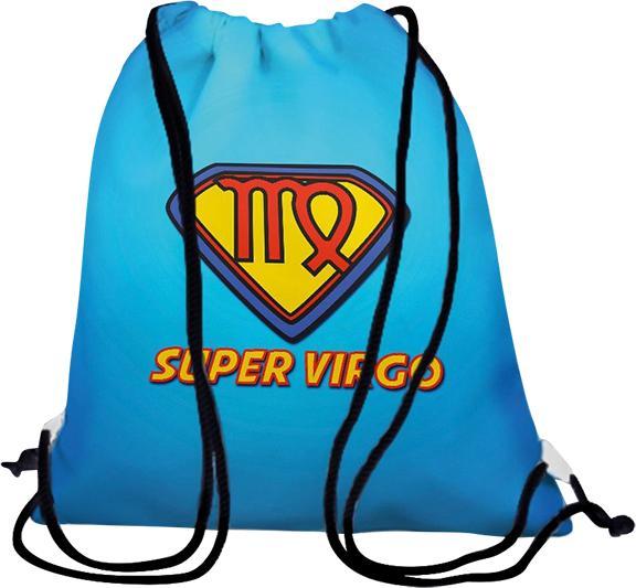 Balo Dây Rút Unisex In Hình Cung Hoàng Đạo Xử Nữ Superman - BDZS006 Nhỏ - 23207893 , 8908706808291 , 62_11918427 , 300000 , Balo-Day-Rut-Unisex-In-Hinh-Cung-Hoang-Dao-Xu-Nu-Superman-BDZS006-Nho-62_11918427 , tiki.vn , Balo Dây Rút Unisex In Hình Cung Hoàng Đạo Xử Nữ Superman - BDZS006 Nhỏ