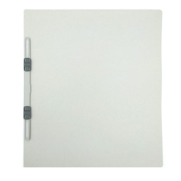 Bộ 3 Bìa Giấy Flat File A4S-D.Grey 78-039ND