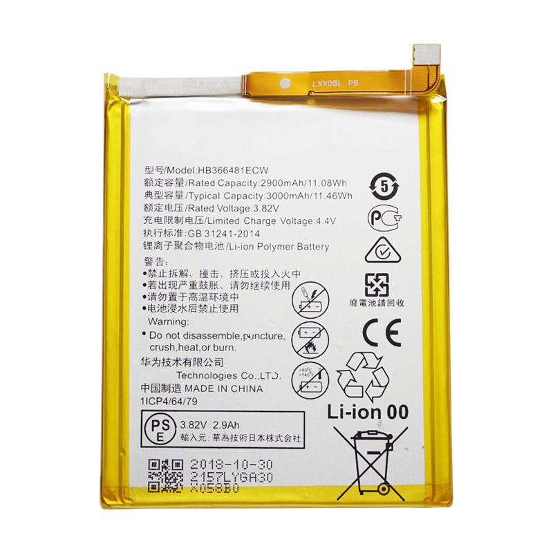 Pin dành cho Huawei P9 Lite VNS-L31 3000mAh