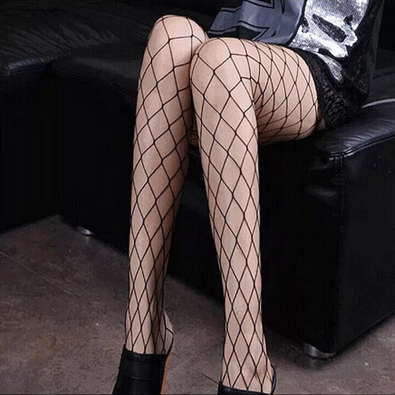 Quần tất lưới ôm chân quyến rũ cho nữ