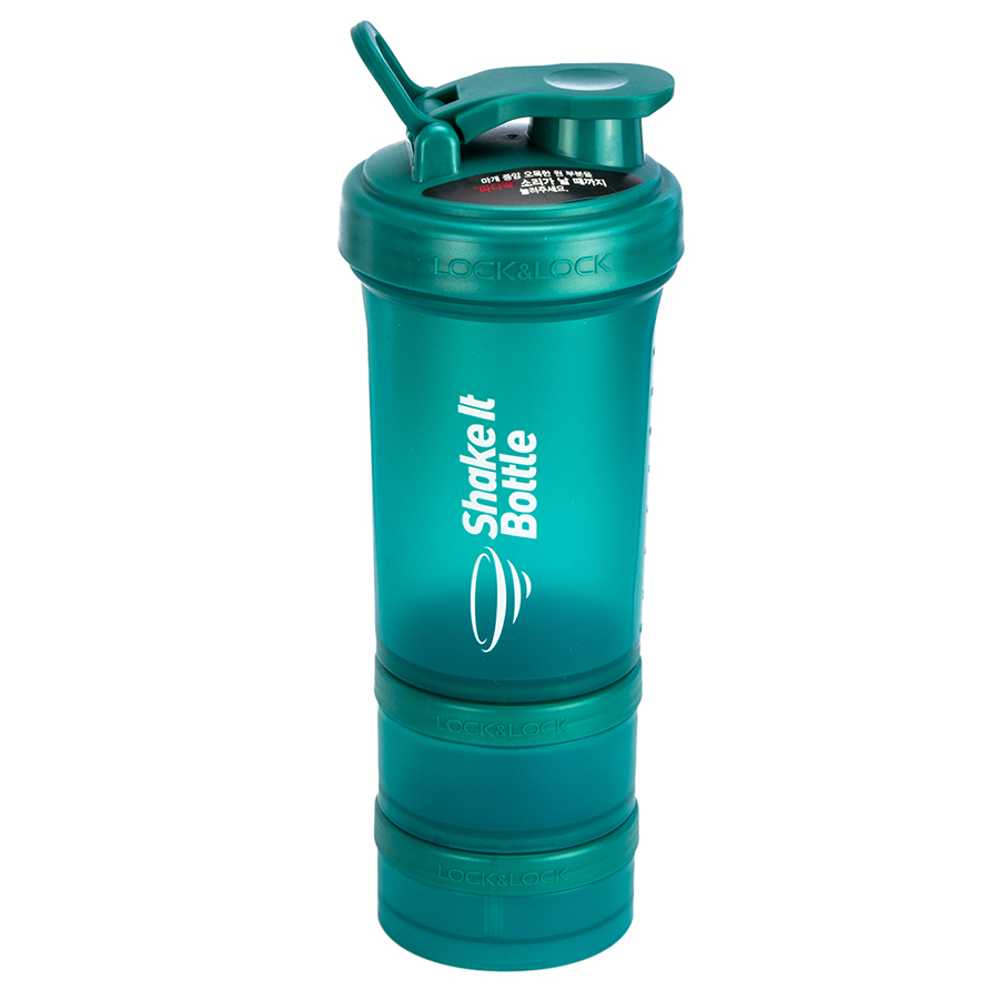 Bình Lắc SHAKE IT Lock&Lock - 600ml