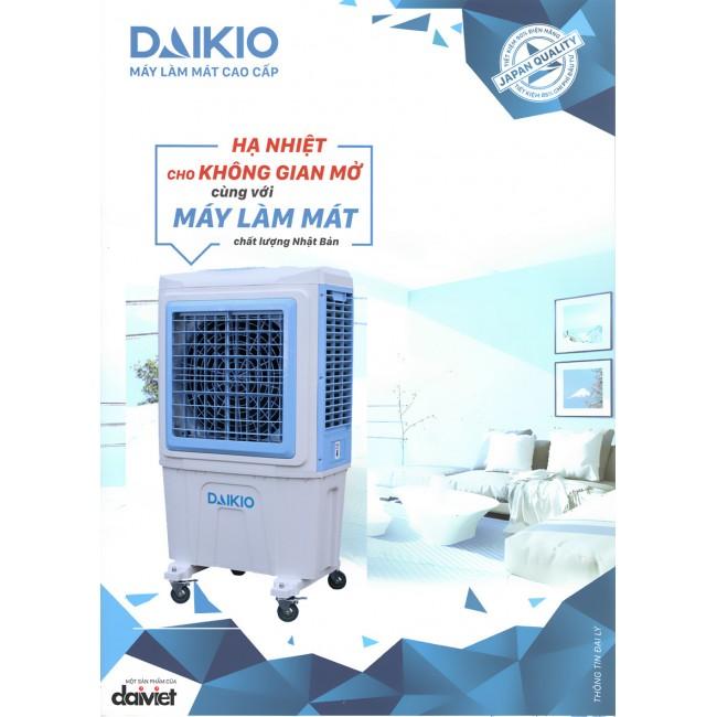 QUẠT ĐIỀU HÒA DAIKIO DKA-05000B - HÀNG CHÍNH HÃNG