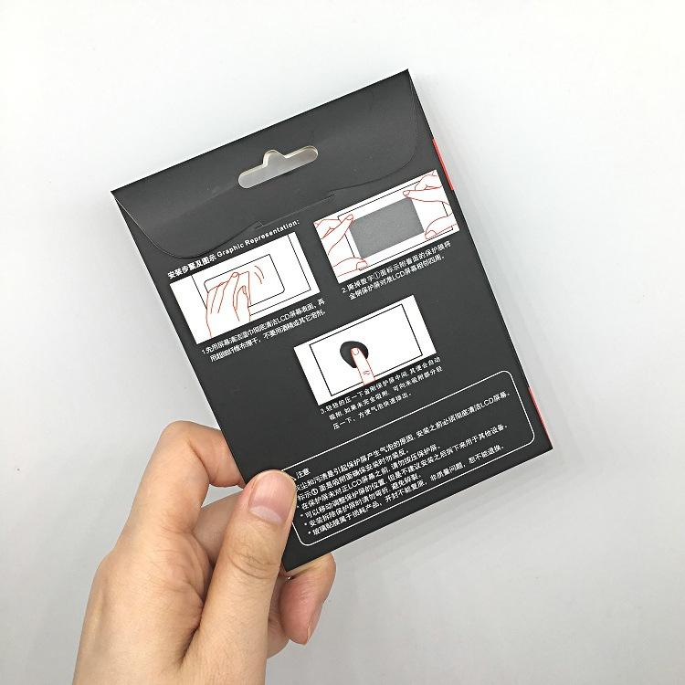 Miếng dán màn hình cường lực cho máy ảnh Nikon D7100/D7200/D810/D750/D610/600