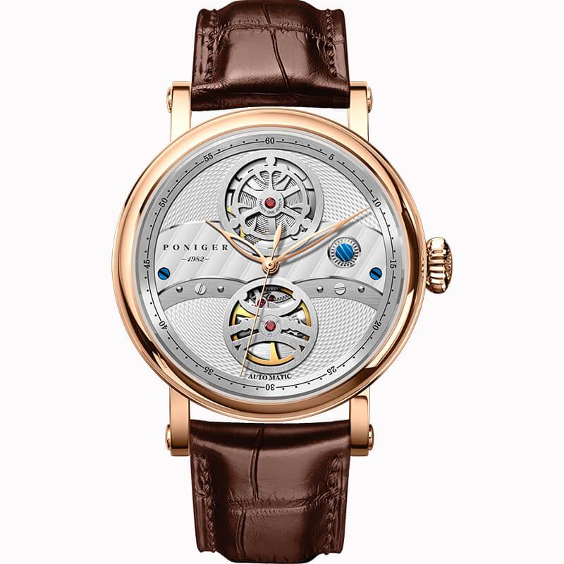 Đồng hồ nam chính hãng Poniger P8.17-1