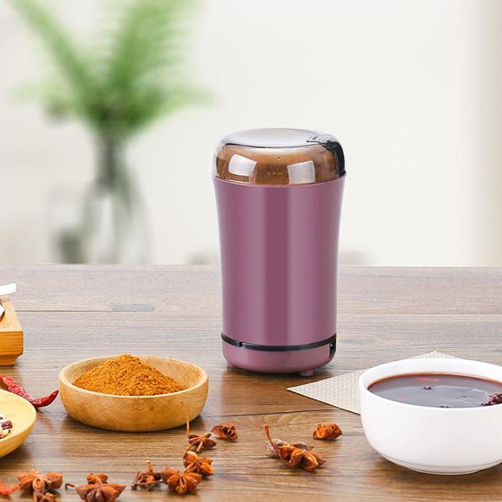 Máy xay cafe cho hương vị nguyên chất