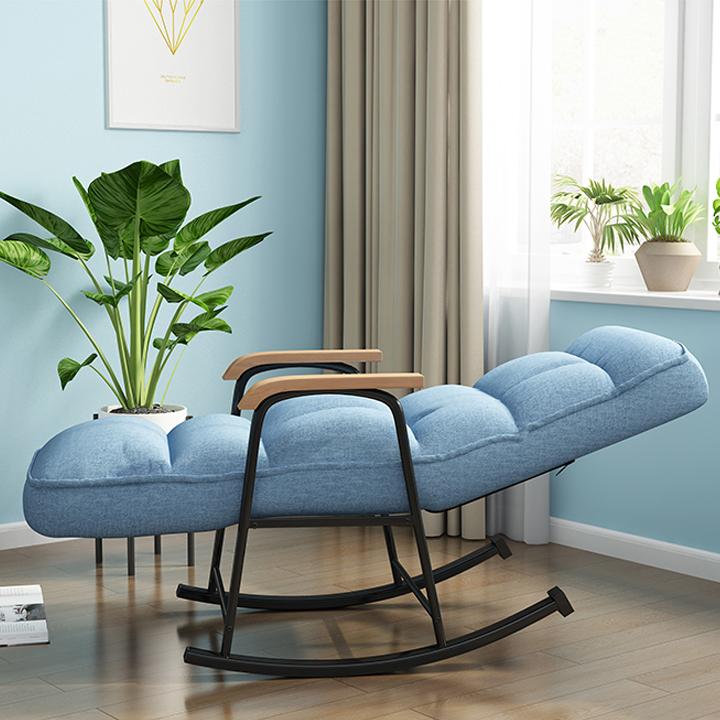 Ghế sofa thư giãn , ghế bập bênh , ghế ngủ văn phòng