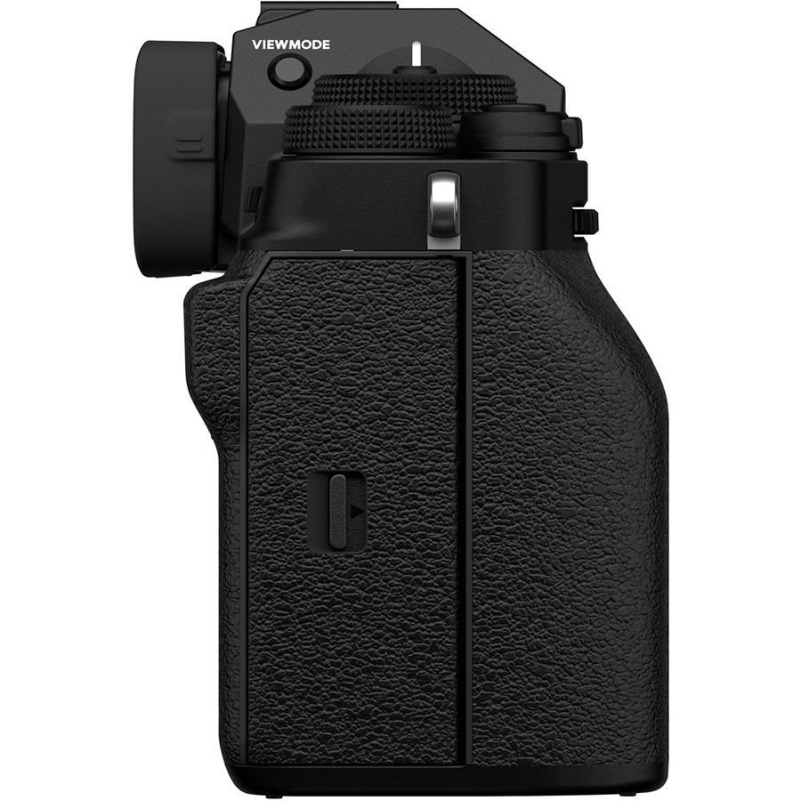 Máy Ảnh Fujifilm X-T4 + Lesn 16-80mm-Hàng chính hãng