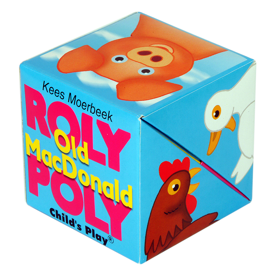 Roly Poly: Old Macdonald
