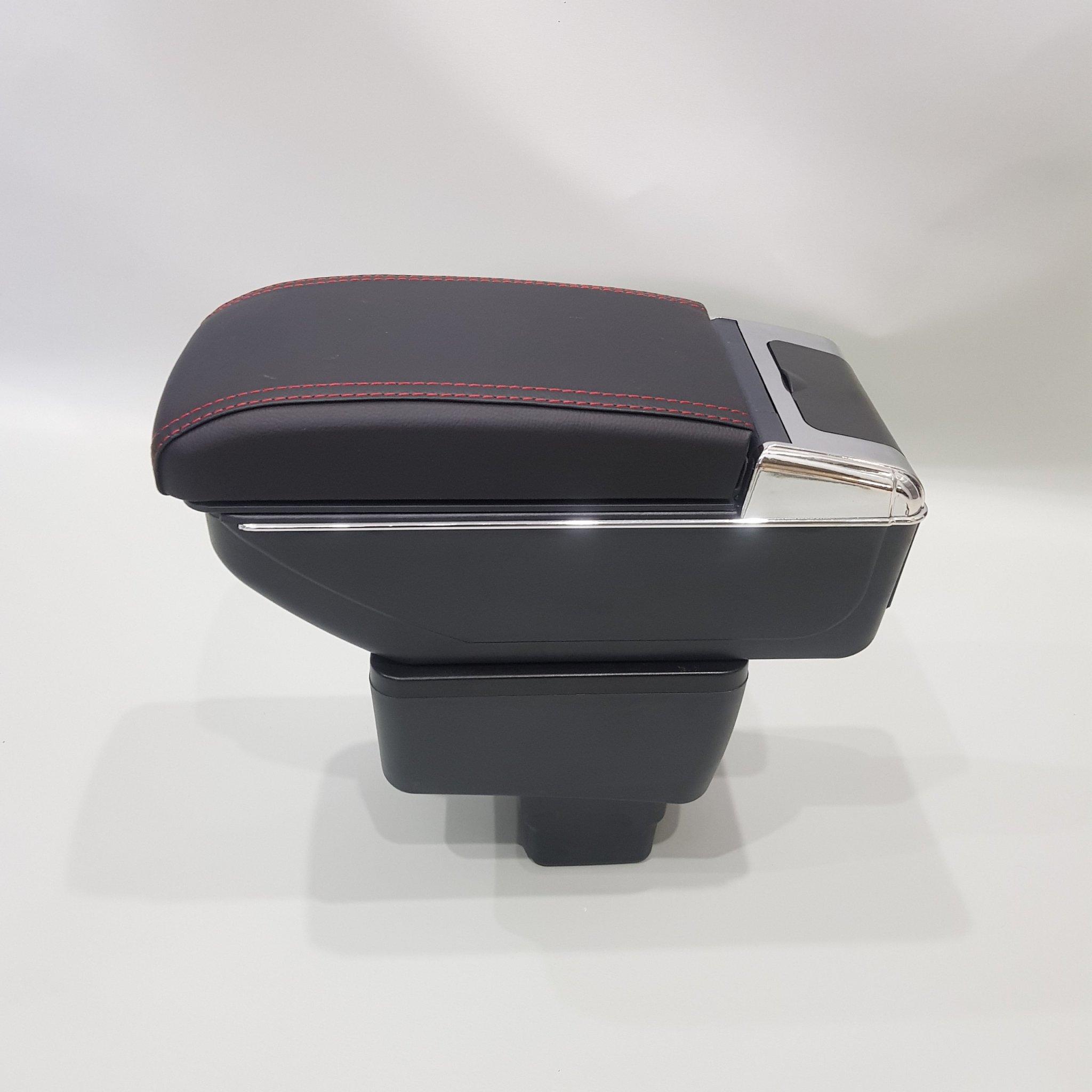 Hộp tỳ tay theo xe dành cho xe Mazda 2 Cao cấp
