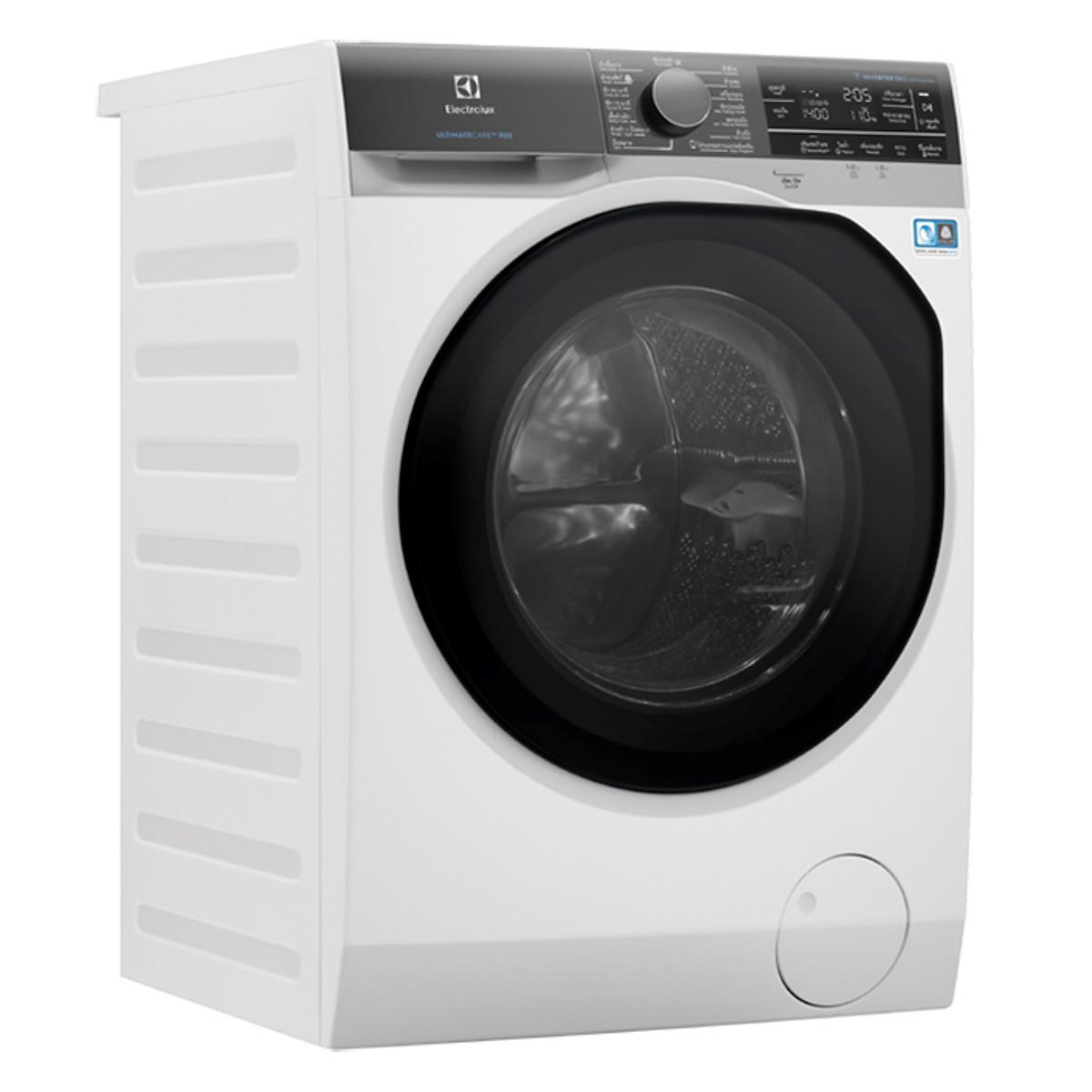 Máy giặt sấy Electrolux Inverter 11 kg EWW1141AEWA - Hàng Chính Hãng + Tặng Bình Đun Siêu Tốc