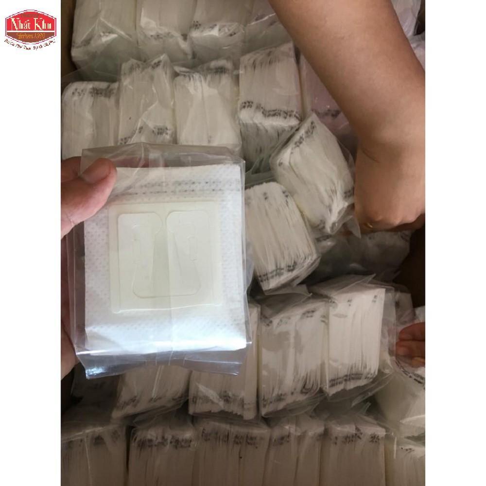 100 phin giấy cà phê Nhất Khu