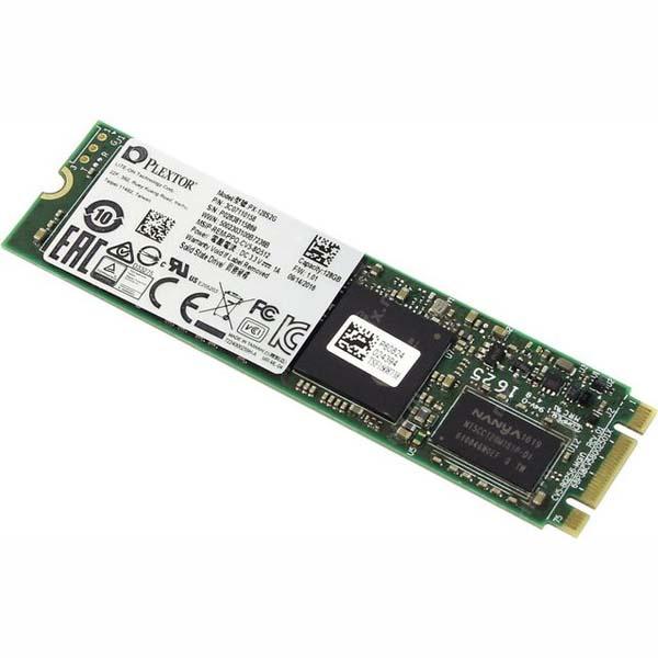 Ổ SSD Plextor 128GB PX-128S3G - Hàng Chính Hãng