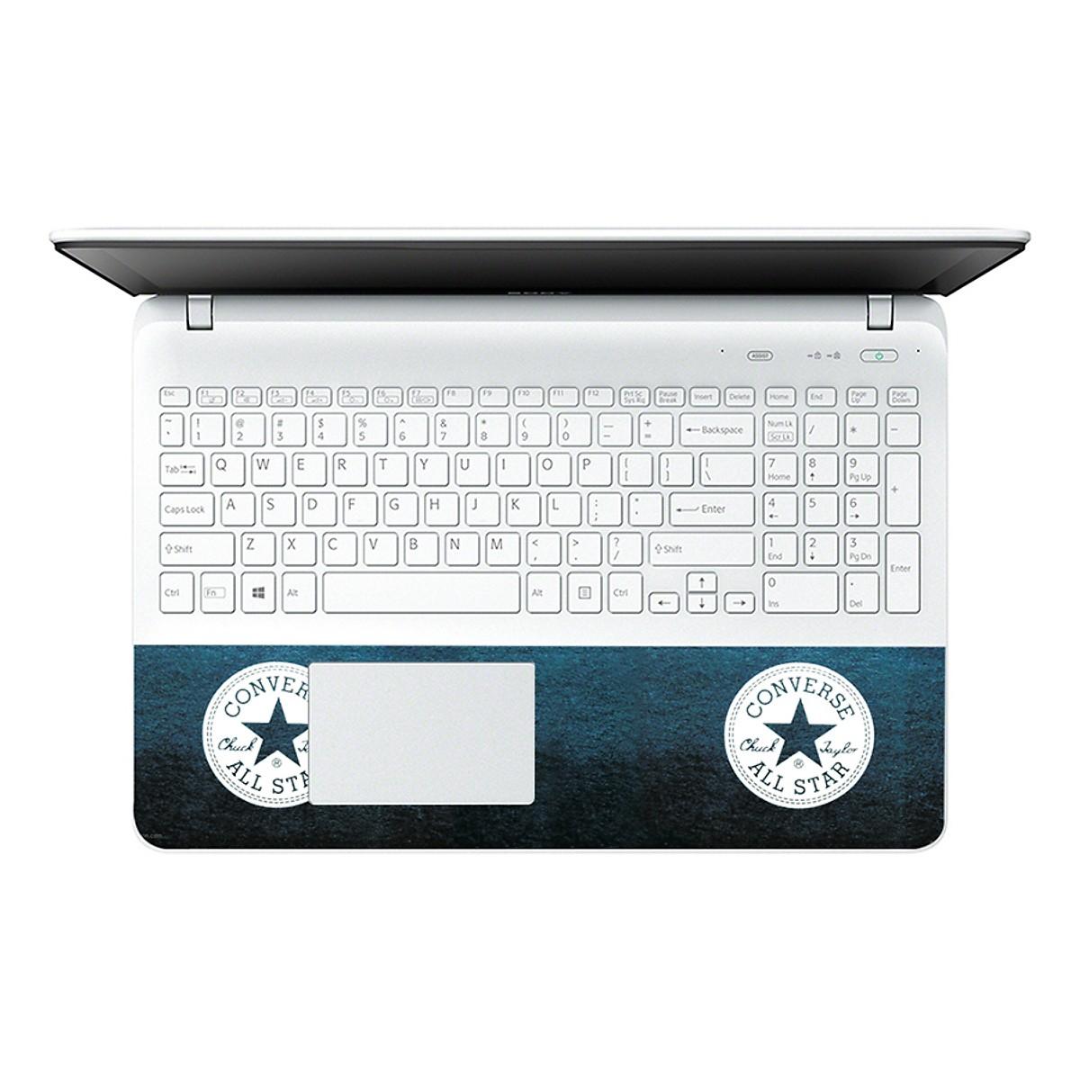 Mẫu Dán Laptop Logo LTLG-36 cỡ 13 inch