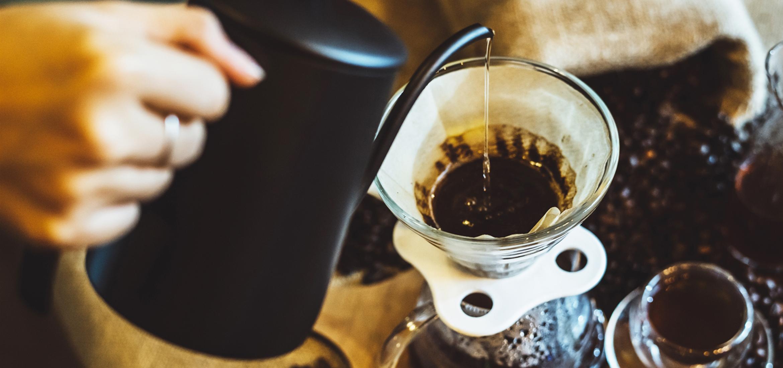 TÚI LỌC CAFE KOKUSAI (TRẮNG) 185X114MM - GTL000900105