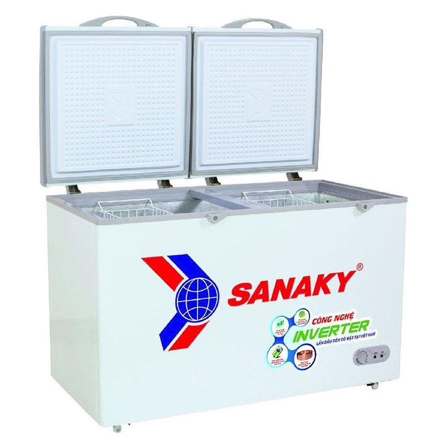 Tủ Đông Sanaky VH-2899A3 (240L) - Hàng Chính Hãng