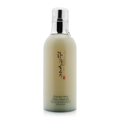 Gel dưỡng da Oriental Herb Hosu Aqua Gel 100ml (Lotion+Essence))