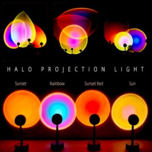 Đèn led 4 màu siêu hot, đèn trang trí chụp ảnh siêu ảo, quay clip siêu đẹp cho dân TikTok
