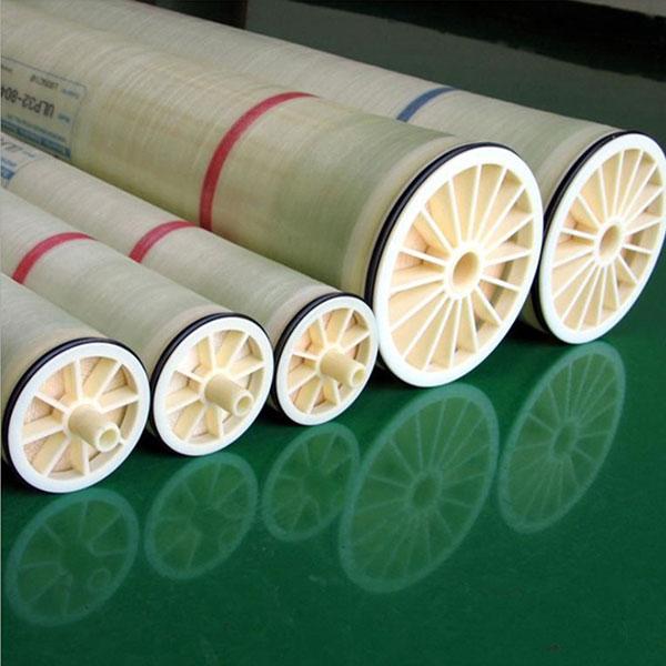 Màng áp cao lọc nước cho hệ thống xử lý nước RO