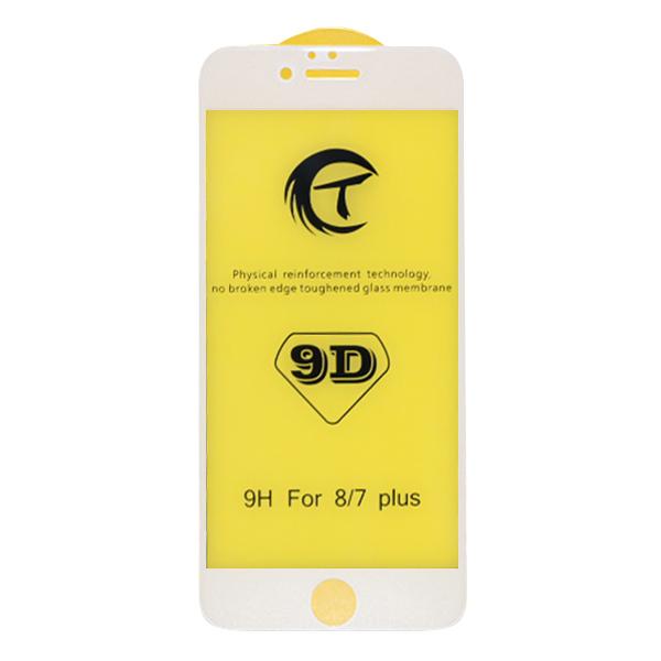 Kính Cường Lực 9D Cho iPhone 7 Plus / 8 Plus